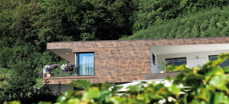 Moderne case prefabbricate in alto adige e nel resto d 39 italia - Case prefabbricate ikea in italia ...