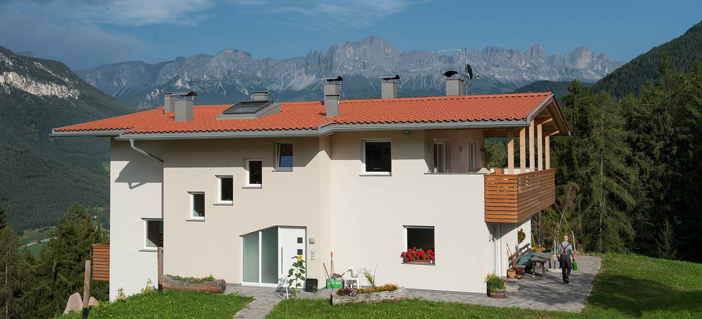 Moderne Hauser Holzbau Aus Made In Sudtirol