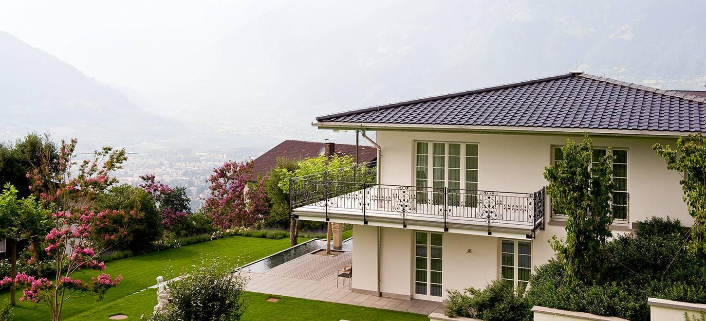 Wohnhaus Meran Klimahaus B